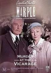 Miss Marple - Murder At The Vicarage on DVD