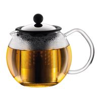 Bodum: Assam Tea Press with Stainless Steel Filter (500ml)