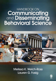 Handbook on Communicating and Disseminating Behavioral Science image