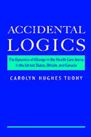 Accidental Logics by Carolyn Hughes Tuohy image