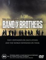 Band Of Brothers - Special Edition (6 Disc Box Set) on DVD