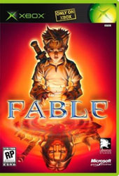 Fable for Xbox