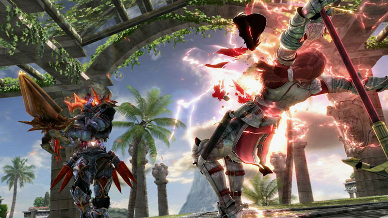 Soul Calibur IV: Special Edition for X360 image