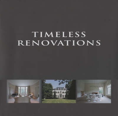 Timeless Renovations