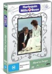 Harlequin Mills And Boon - Hard To Forget (The Romance Series) on DVD