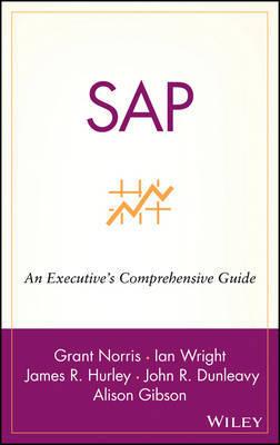 SAP by Grant Norris