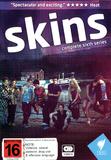 Skins - Series 6 on DVD