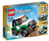 LEGO Creator - Adventure Vehicles (31037)