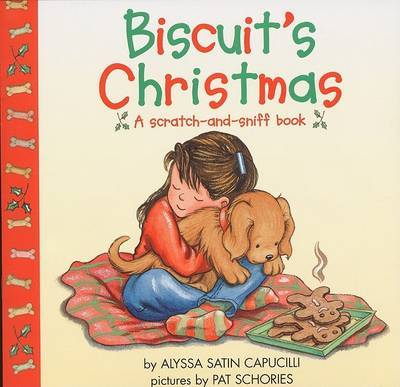 Biscuit's Christmas by Alyssa Satin Capucilli image