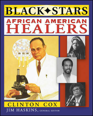 African American Healers by Clinton Cox image