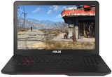 "15.6"" Asus ROG i7 Gaming Laptop with 4GB GTX 960m"