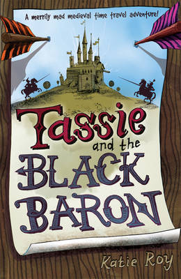 Tassie and the Black Baron by Katie Roy image