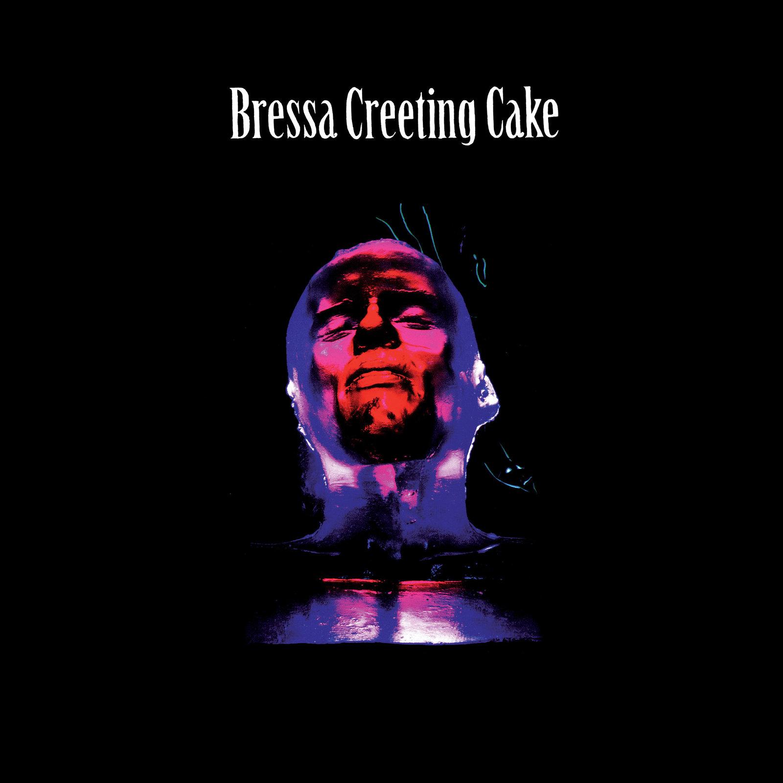 Bressa Creeting Cake (2LP) by Bressa Creeting Cake image