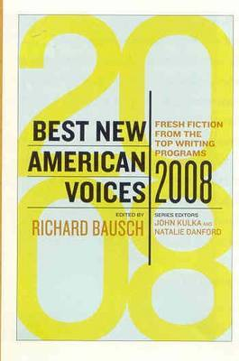 Best New American Voices image