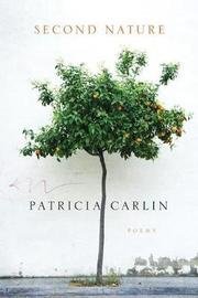 Second Nature by Patricia L Carlin image