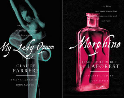 Morphine / My Lady Opium by Claude Dubut, Jean-Louis Farrere image