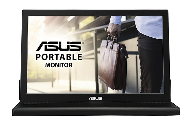 "15.6"" ASUS MB169C+ - IPS USB Portable Monitor"
