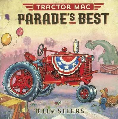 Parade's Best by Billy Steers image
