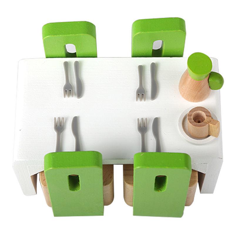 Hape: Modern Dining Room image