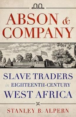 Abson & Company by Stanley B. Alpern