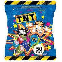 TNT Sour Lollipops 850g 50pk