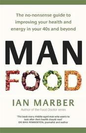 ManFood by Ian Marber