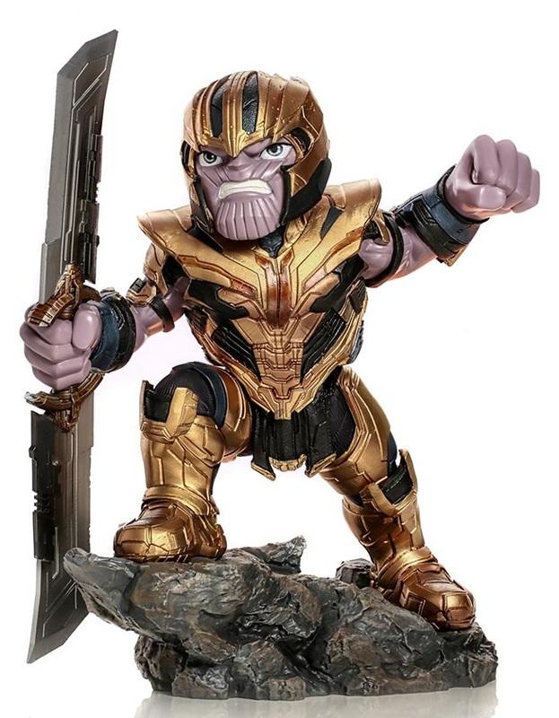 Avengers: Endgame - Thanos - Mini-Co. Vinyl Figure