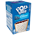 Kellogg's Pop Tarts Frosted Blueberry (8 Pack)