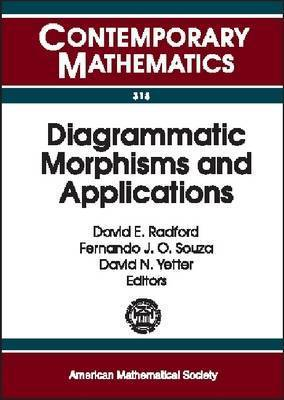 Diagrammatic Morphisms and Applications
