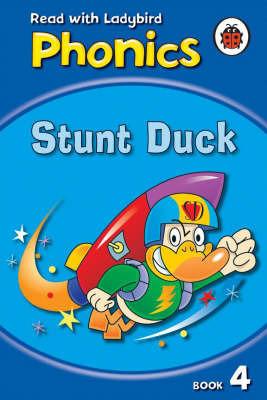 Stunt Duck