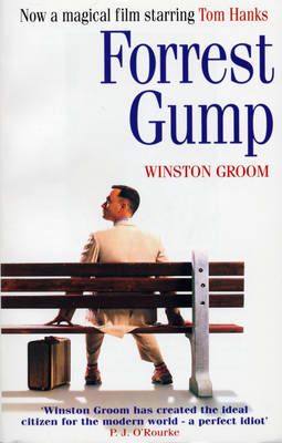 Forrest Gump by Winston Groom image