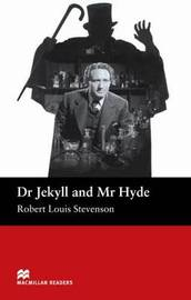 Dr Jekyll and Mr Hyde by Robert Louis Stevenson image