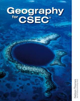 Geography for CSEC by Simon Ross image
