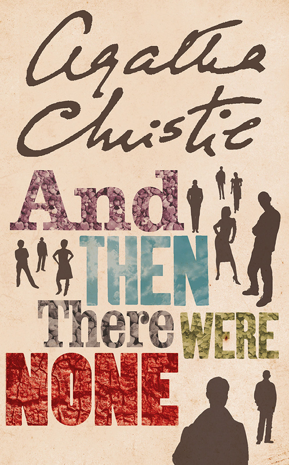 And Then There Were None by Agatha Christie image