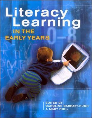 LITERACY LEARNING IN EARLY YEARS by BARRATT-PUGH