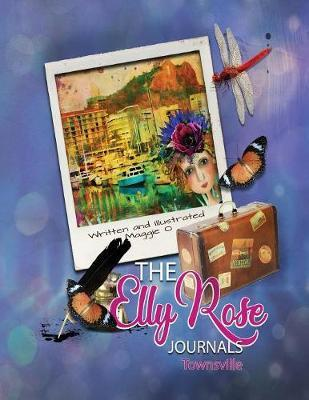 The Elly Rose Journals by Maggie O image