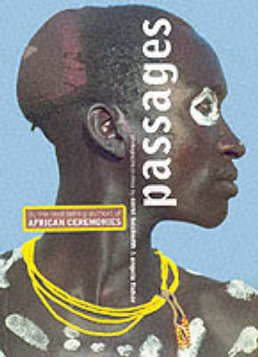 Passages: Photographs in Africa by Carol Beckwith image