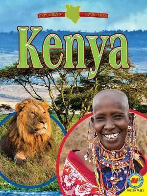 Kenya by Joy Gregory image