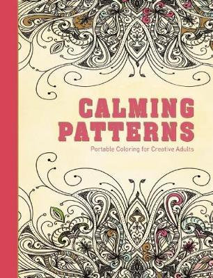Calming Patterns by Adult Coloring Books