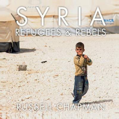 Syria by Russell Chapman