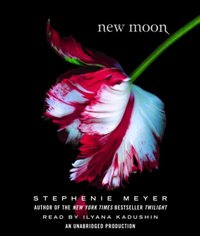 New Moon Audio CD (Listening Library) by Stephenie Meyer