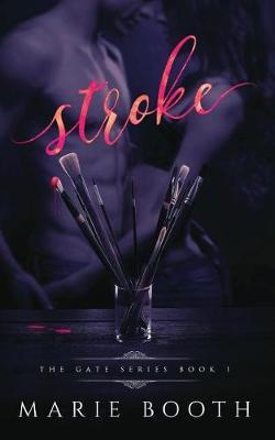 Stroke by Marie Booth image