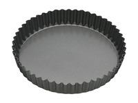 MasterClass: Non-Stick Loose Base Round Flan/Quiche Pan (30cm)