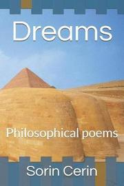 Dreams by Sorin Cerin