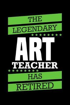 The Legendary Art Teacher Has Retired by Uab Kidkis