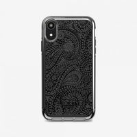 Tech21: Pure Clear Arundel Liberty for iPhone XR - Smoke