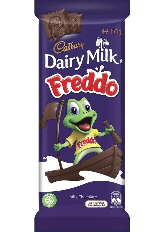 Cadbury Dairy Milk Freddo (171g)