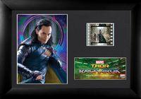 FilmCells: Mini-Cell Frame - Thor Ragnarok (Loki)