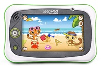 LeapFrog: LeapPad Ultimate - Ready for School Tablet (Green) image