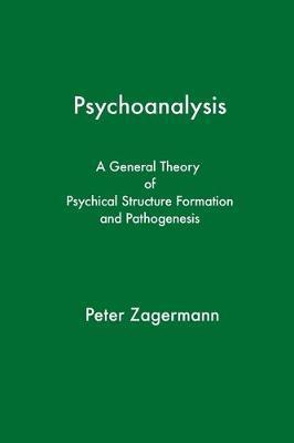 Psychoanalysis by Peter Zagermann